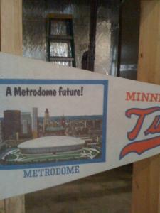 metrodome future
